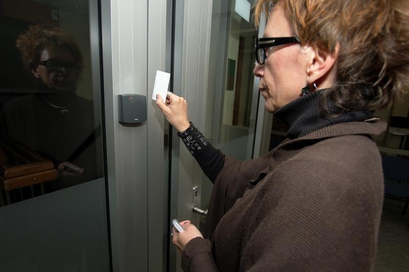 Klaipėdos savivaldybę užrakins po mėnesio
