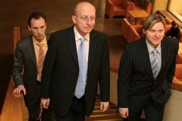 Parlamentaras domisi, kodėl prisikėlėlių kelionei skirta pinigų iš Seimo rezervo
