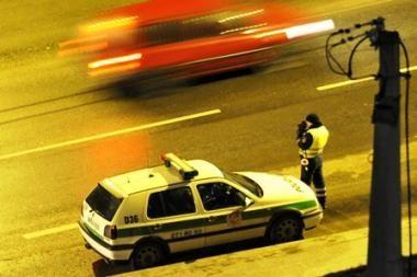 Pranešimus policijai bus galima teikti e.paštu ir SMS
