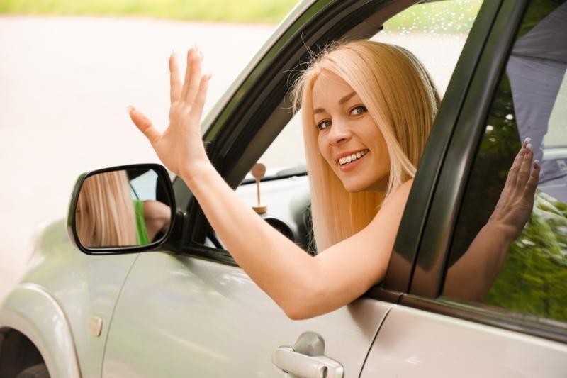 Mandagus vairavimas - ne tik kelių eismo taisyklių laikymasis