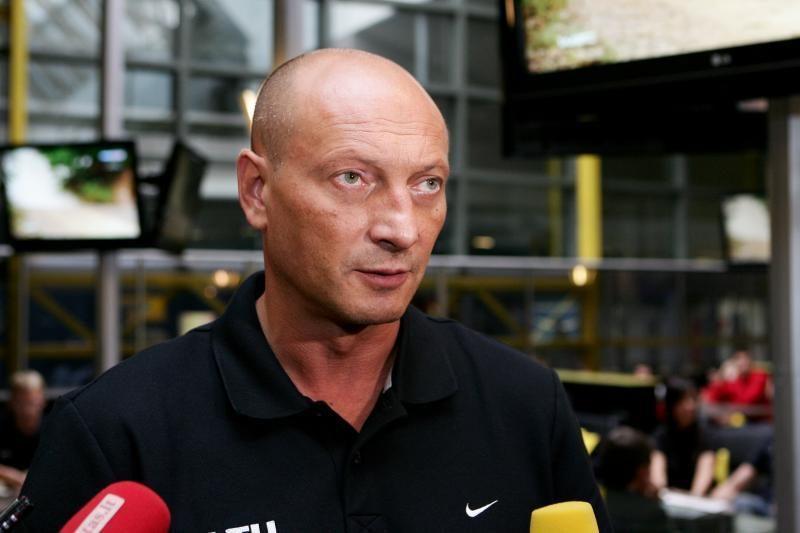VEF iki Latvijos čempionų titulo trūksta vienos pergalės