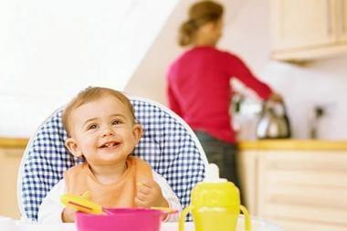 Vaikus auginti kainuoja brangiau