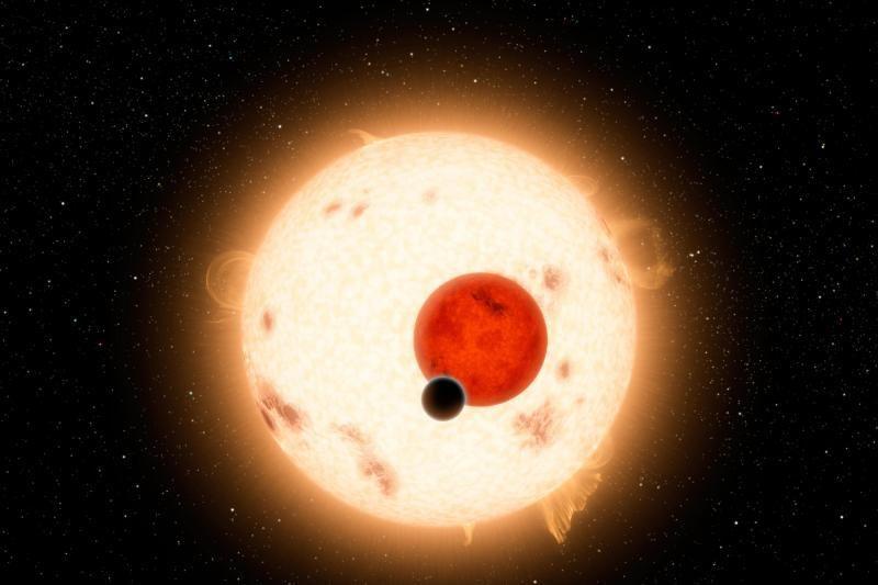 Atradimas: Saulė juda lėčiau nei manyta
