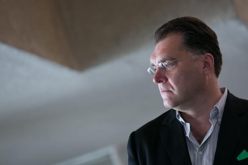 A.Sabonis: krepšiniui per metus reikėtų skirti mažiausiai 2 mln. eurų