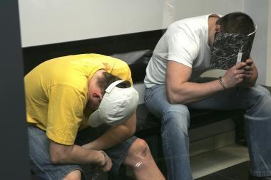 """Teismas nepradėjo nužudymo prie klubo """"Metelica"""" bylos"""
