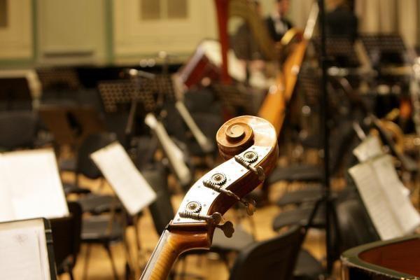 "Koncerte ""Passioni per celli"" – Merūnas ir violončelių grupė"