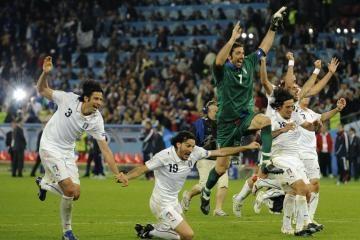 """""""Euro 2008"""": olandai paneigė sąmokslo teoriją"""