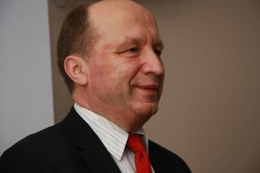 Premjeras vyksta vizito į Lenkiją aptarti energetikos projektų