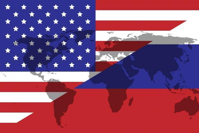 Jungtinės Valstijos perspėtos dėl Rusijos ginklų pardavimo Sirijai