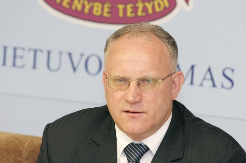 Vilniaus vicemeras: alternatyvų Kazokiškių sąvartynui nėra (papildyta)