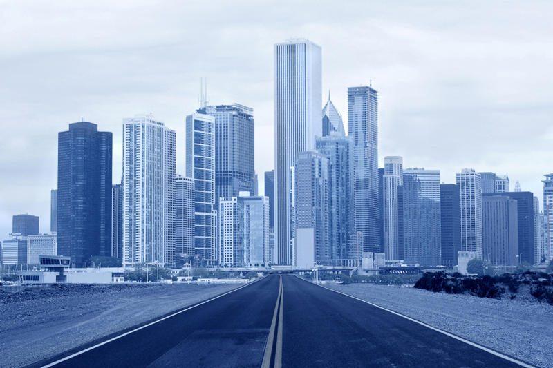 """""""Miestas-vaiduoklis"""" – naujoms technologijoms išbandyti"""