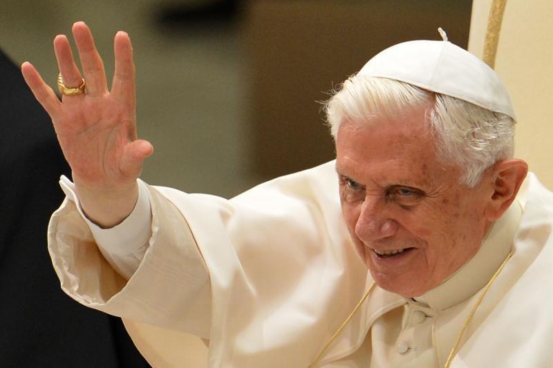 Popiežiaus asmeninio liokajaus teismas prasidės rugsėjo 29 dieną