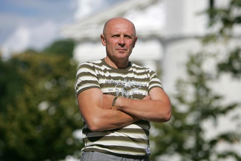 Į teismą neatvykusiam ekskomisarui E. Kaliačiui gresia atvesdinimas