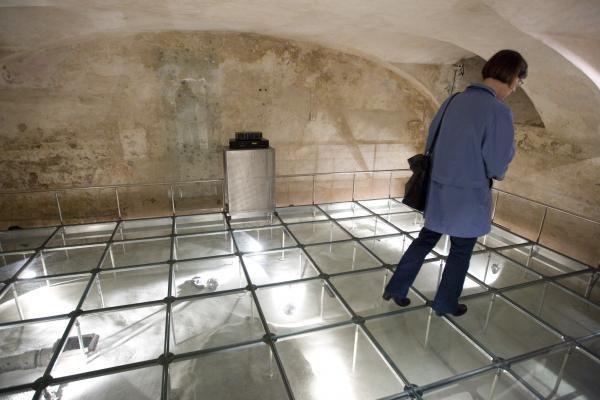 Holokausto ekspozicija bandoma spręsti istorinį