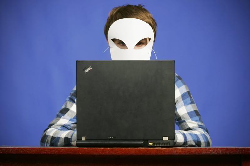 JAV prokurorai kaltina kibernetinius įsilaužėlius smarkiai apsivogus