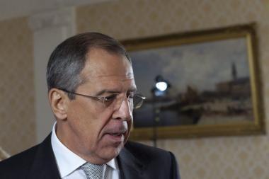 Maskva nori, kad NATO paaiškintų planus ginti Lenkiją ir Baltijos šalis