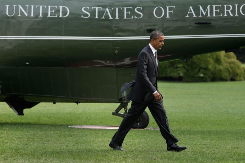 B.Obama išvyko vizito į Izraelį. 4 dienas viešės Artimuosiuose Rytuose