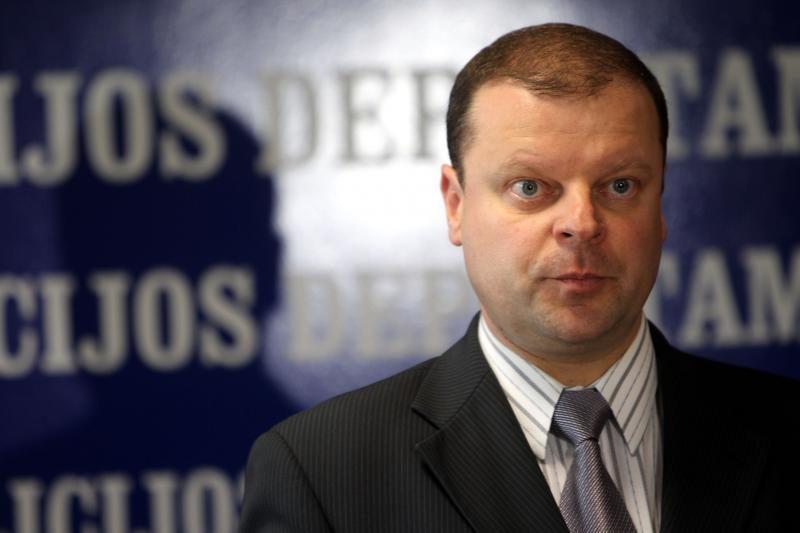 """""""Snore"""" liko daugiau kaip 17 mln. litų policijos lėšų"""