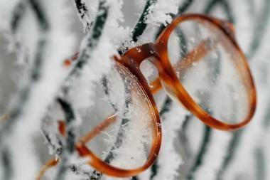 Klaipėdoje - šalčio auka