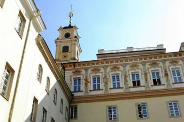 Vilniaus universitete – šiuolaikinis telechirurgijos centras