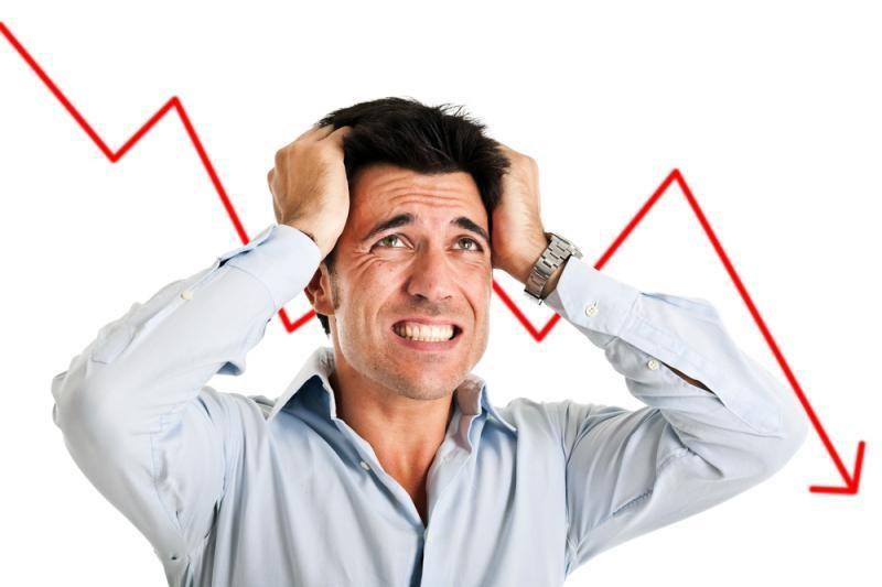 Bankroto siekia beveik šimtas žmonių, jau bankrutavo 7