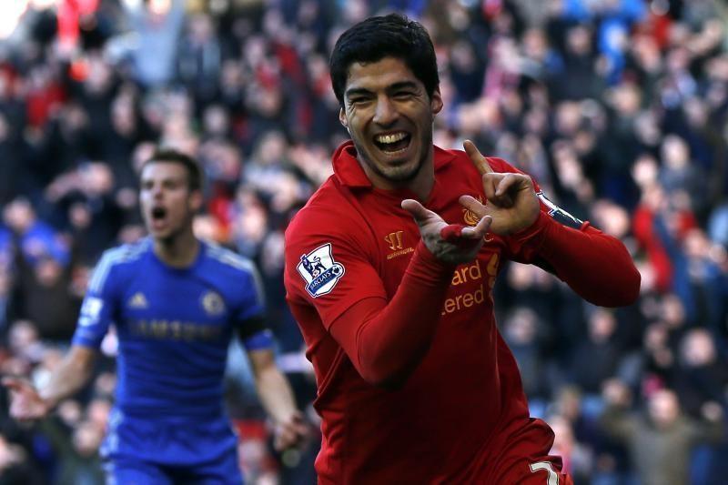 """""""Liverpool"""" paskutinę minutę iš """"Chelsea"""" atėmė 2 taškus"""