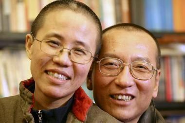 Šių metų Nobelio taikos premijos laureato artimieji teikimo ceremonijoje nedalyvaus