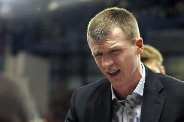 T.Pačėso auklėtiniai iškovojo antrąją pergalę VTB lygos krepšinio turnyre