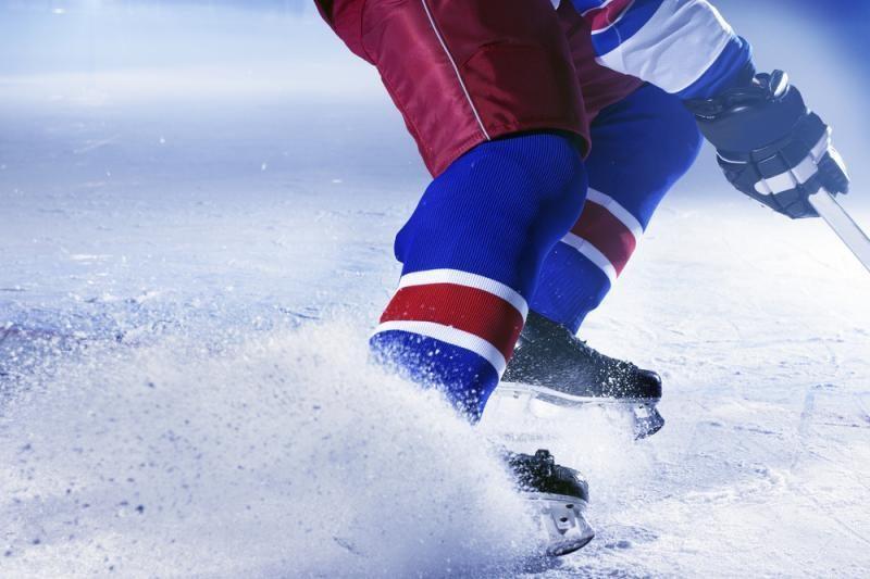 Dėl ledo ritulio čempionato medalių kovos tik Europos rinktinės