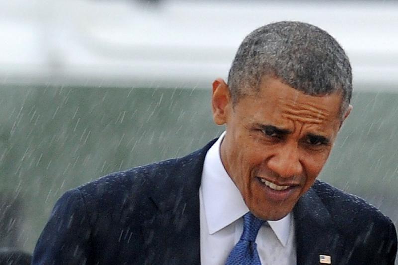 B. Obama perspėjo Siriją dėl galimo cheminio ginklo panaudojimo
