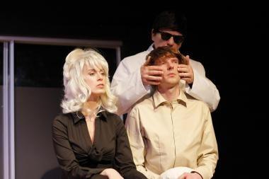 Kauno dramos teatras švęsti pradės Palangoje
