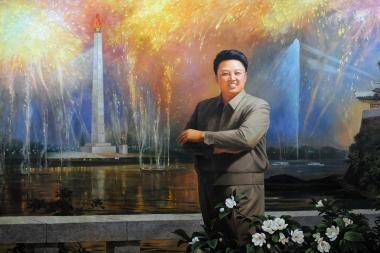Šiaurės Korėja patvirtino sulaikiusi Pietų Korėjos žvejų laivą
