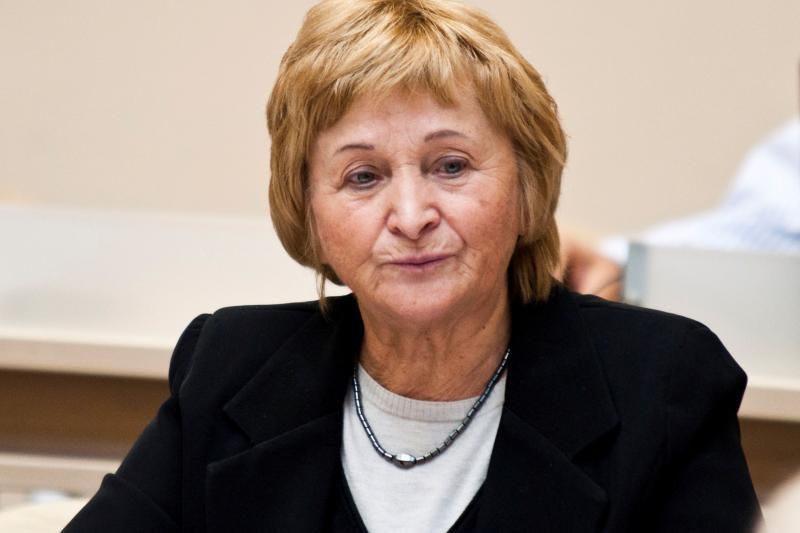 Socialdemokratų gretas apleido ir A.Medviedevienė, tačiau panikos nėra