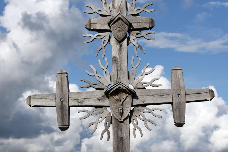 Rokiškio rajono bažnyčioje siautėjęs jaunuolis turės mokėti baudą