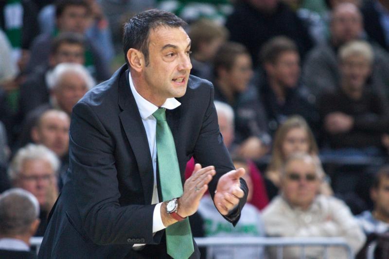 A.Trifunovičius: visos komandos turi po 25 proc. laimėti BBL taurę