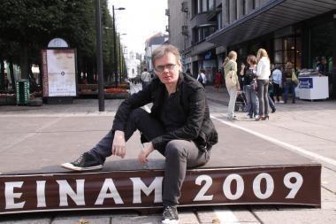 K.Navakas: kaip lietus lietuvių šventes gadina
