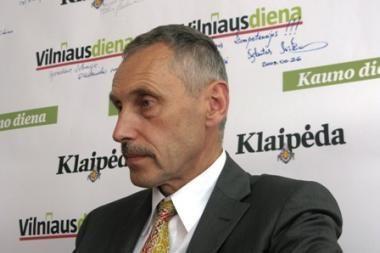 A.Sekmokas: Ignalinos AE uždarymo lėšų naudojimas turi būti ištirtas