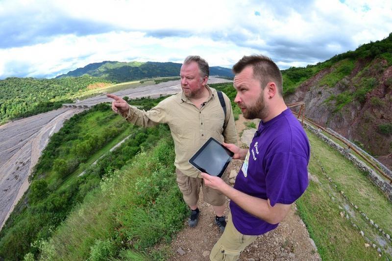 9000 kilometrų istorija Pietų Amerikoje į TV3 sugrįžta rugpjūtį