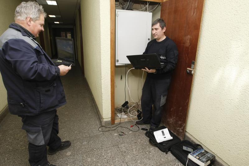 Durys į savivaldybę klaipėdiečiams užsivers po naujų metų