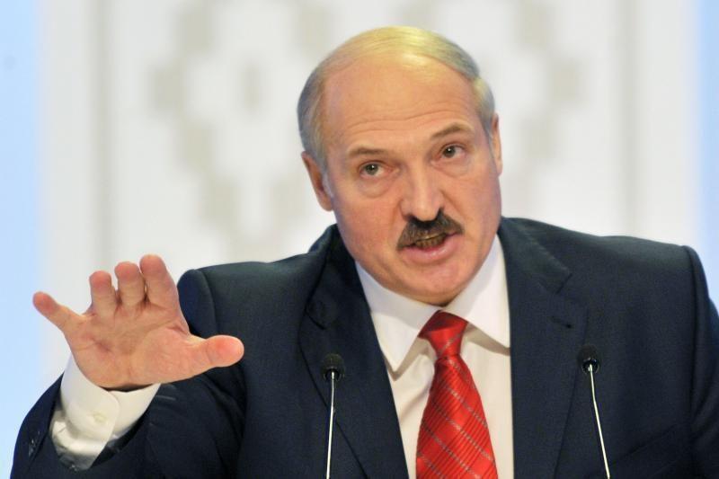A.Lukašenka po protestų sumažino benzino kainas Baltarusijoje