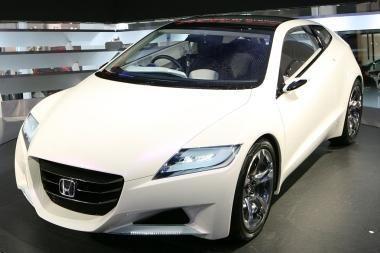 Kas tapo Japonijos metų automobiliu?