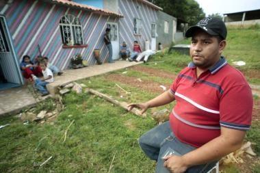 Meksiką sukrėtė stiprus žemės drebėjimas