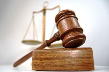 Estijoje teisėjas nuteistas kalėti už kyšininkavimą