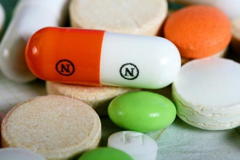 Policija gaudė nelegalias vaistų pardavėjas