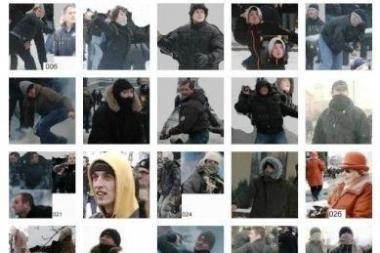 Riaušių prie Seimo tyrimas: policija vėl prašo pagalbos