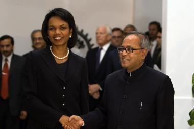 JAV spaudžia Pakistaną bendradarbiauti