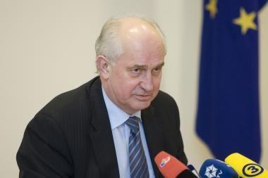 R.Šarkinas sumokėjo 18 tūkst. litų gyventojų pajamų mokesčio
