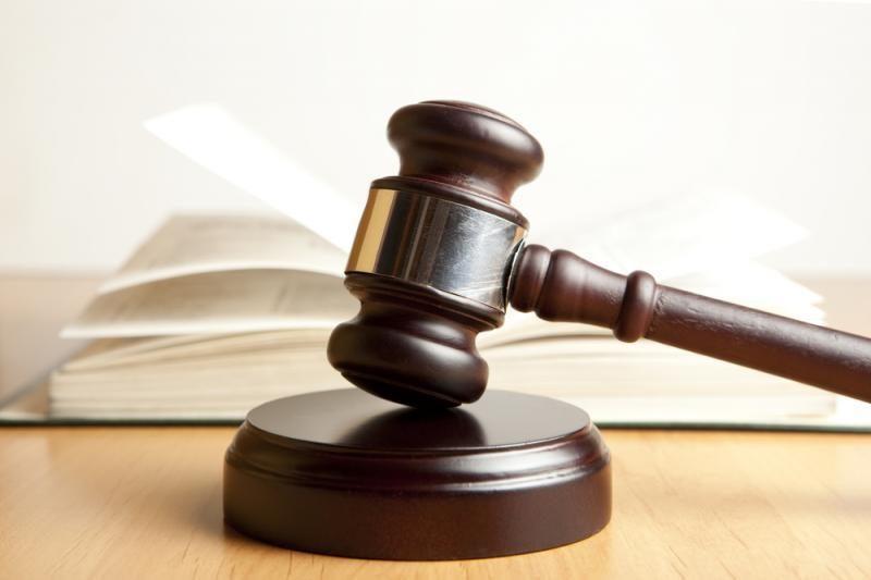Buvusių Panevėžio teisėjų dukra prašo valstybės jai skirti advokatą