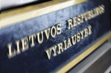Lietuvos Vyriausybė svarstys galimą pagalbą nuo gripo nukentėjusiai Ukrainai