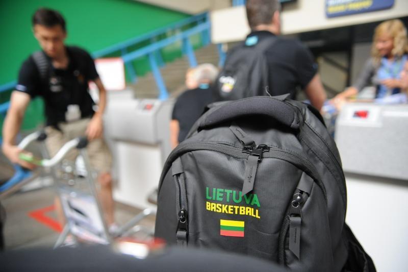 Lietuvių kilmės kanadietis žiba NCAA pirmenybėse